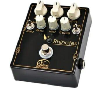 【Vivie】Rhinotesのレビューや仕様
