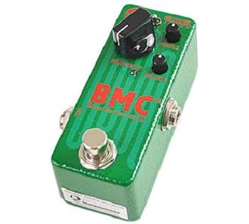 【EWS】BMC2(Bass Mid Control 2)のレビューや仕様
