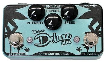 【MR.BLACK】Deluxe DeluxePlusのレビューや仕様